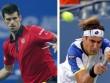 Djokovic - Ferrer: Hẹn gặp Nadal (BK China Open)