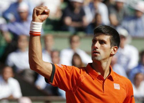 Phân nhánh Shanghai Masters: Chông gai chờ Federer - 2