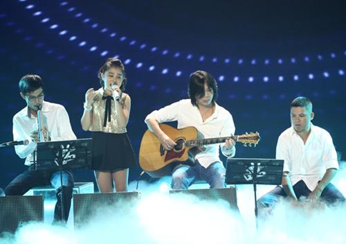 Đức Phúc nhảy múa tưng bừng cùng thí sinh The Voice Kids - 3