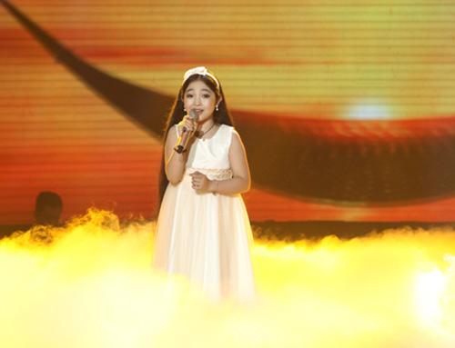 Đức Phúc nhảy múa tưng bừng cùng thí sinh The Voice Kids - 8