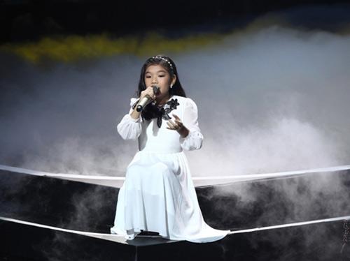 Đức Phúc nhảy múa tưng bừng cùng thí sinh The Voice Kids - 9
