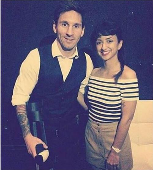 Bất ngờ với dự đoán Cầu thủ hay nhất thế giới của Messi - 3