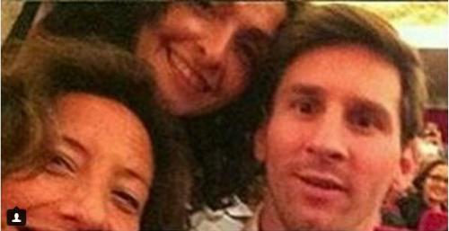 Bất ngờ với dự đoán Cầu thủ hay nhất thế giới của Messi - 2