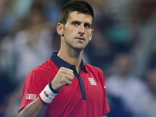 China Open: Djokovic và Nadal hứa chơi cống hiến - 1