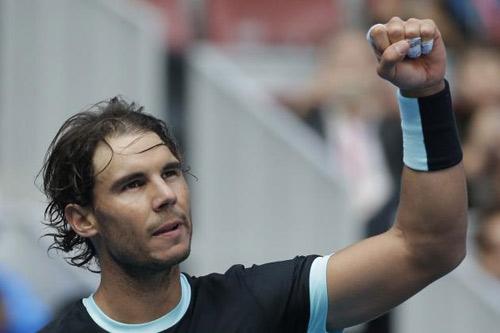 China Open: Djokovic và Nadal hứa chơi cống hiến - 2