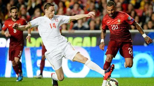 Serbia – Bồ Đào Nha: Trận đấu vì danh dự - 1