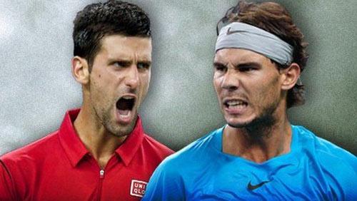 Chi tiết Djokovic - Nadal: Thế trận khó cưỡng (KT) - 5