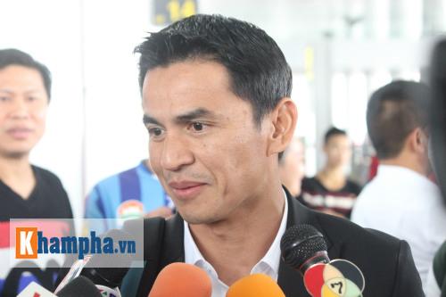 """""""Messi Thái Lan"""" háo hức so tài Công Phượng - 3"""