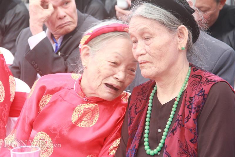 Hương cốm ngào ngạt trong ngày hội làng cốm Mễ Trì - 4