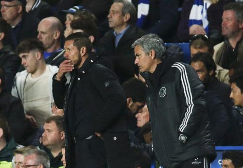 """Nếu thuê Simeone, Chelsea sẽ càng bị """"ghét"""" - 1"""