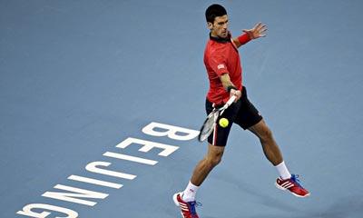 Chi tiết Djokovic - Nadal: Thế trận khó cưỡng (KT) - 3