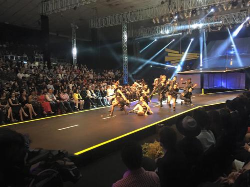 Hương Ly là tân quán quân Vietnam Next Top Model 2015 - 5