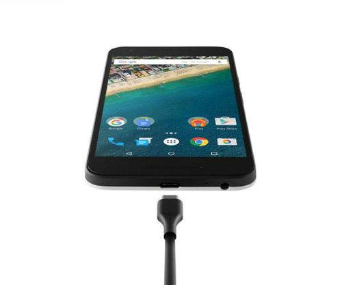 5 lí do có thể khiến Nexus 5X bị chê - 1