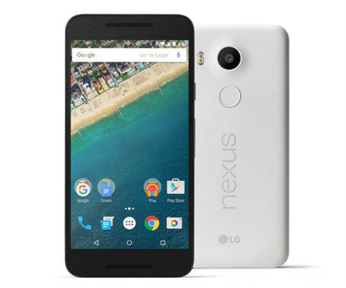5 lí do có thể khiến Nexus 5X bị chê - 5
