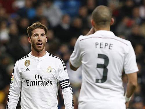 """Đếm ngược El Clasico: Benitez đang ngồi trên """"lửa"""" - 2"""