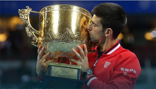 """Djokovic """"hủy diệt"""" Nadal vì... lo sợ - 1"""