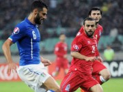 Bóng đá - Azerbaijan – Italia: Nước Pháp vẫy gọi