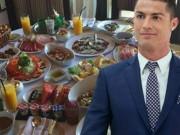 Bóng đá - Ronaldo mở 'đại tiệc' khao đồng đội vì đoạt vé Euro 2016