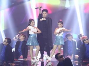 Ca nhạc - MTV - Đức Phúc nhảy múa tưng bừng cùng thí sinh The Voice Kids