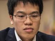 Thể thao - Tin HOT 11/10: Quang Liêm vững ngôi đầu giải cờ triệu đô