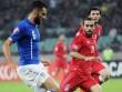 Azerbaijan – Italia: Nước Pháp vẫy gọi
