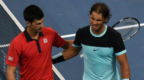 Nole vô địch China Open: Xin đừng trách Nadal! - 1