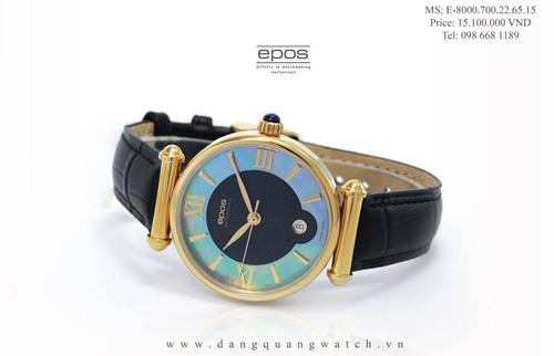 85 mẫu đồng hồ nữ đẹp và đẳng cấp cho 20-10 - 10
