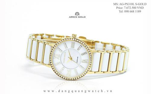85 mẫu đồng hồ nữ đẹp và đẳng cấp cho 20-10 - 12