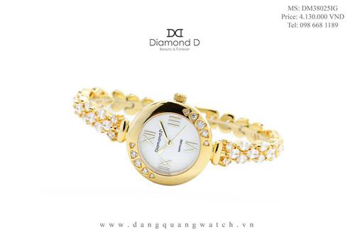 85 mẫu đồng hồ nữ đẹp và đẳng cấp cho 20-10 - 2