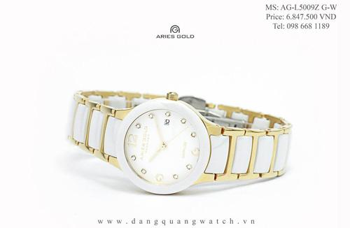 85 mẫu đồng hồ nữ đẹp và đẳng cấp cho 20-10 - 3