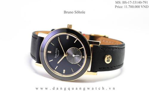 85 mẫu đồng hồ nữ đẹp và đẳng cấp cho 20-10 - 4
