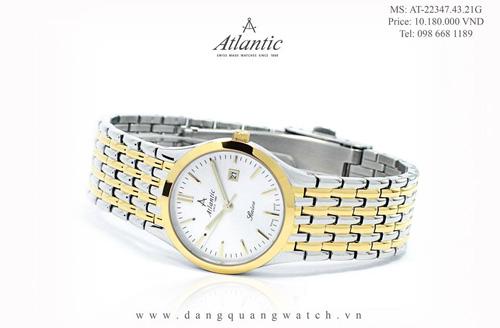 85 mẫu đồng hồ nữ đẹp và đẳng cấp cho 20-10 - 5