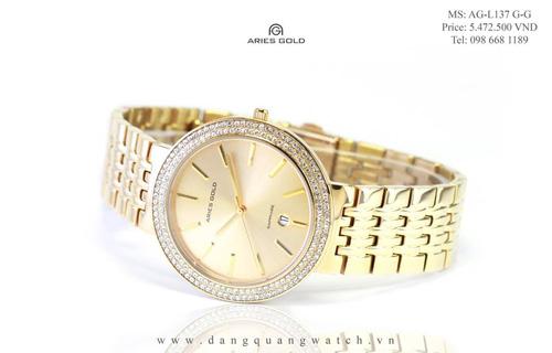 85 mẫu đồng hồ nữ đẹp và đẳng cấp cho 20-10 - 6