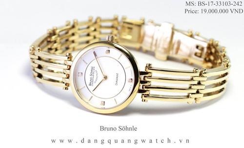 85 mẫu đồng hồ nữ đẹp và đẳng cấp cho 20-10 - 8