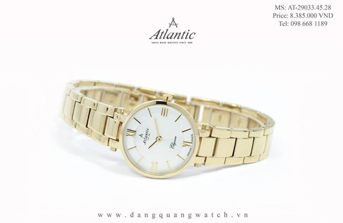 85 mẫu đồng hồ nữ đẹp và đẳng cấp cho 20-10 - 9