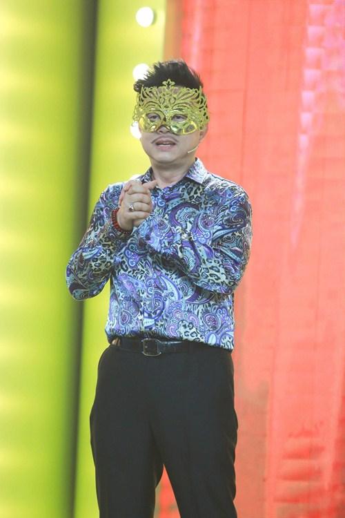 Quang Lê đau lòng vì con gái nuôi không nhận ra mình - 9