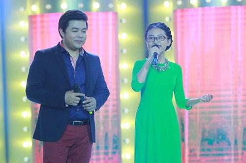 Quang Lê đau lòng vì con gái nuôi không nhận ra mình - 2