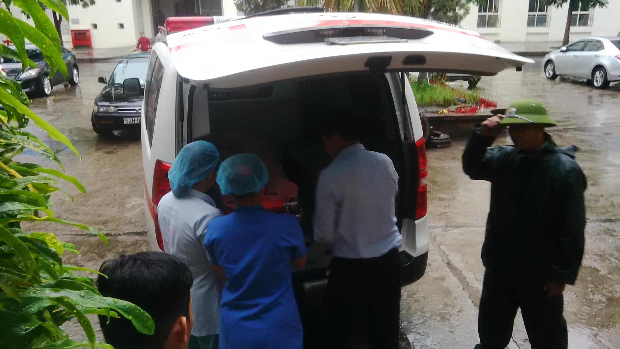Sản phụ tử vong, bệnh viện bị tố thiếu trách nhiệm - 1