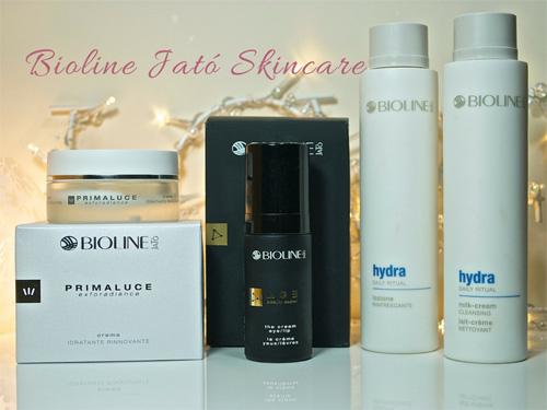 """Beauty Bloger thế giới yêu thích """"thần dược"""" chăm sóc da Bioline Jato - 3"""