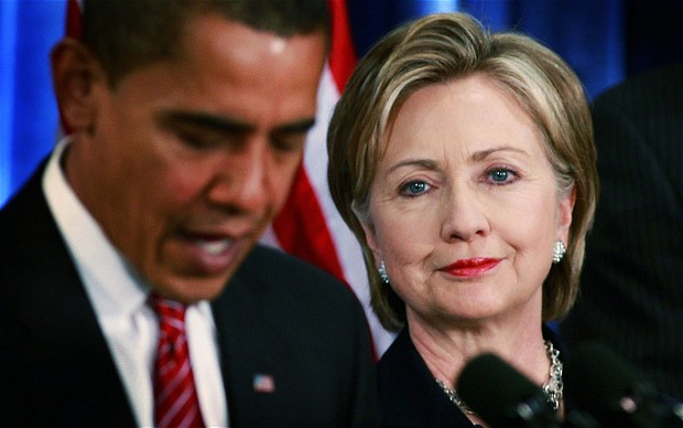Tổng thống Obama: Bà Clinton đã phạm sai lầm - 1