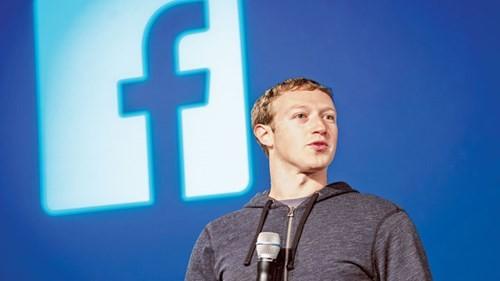 CEO Facebook kiếm tiền và tiêu tiền thế nào? - 1