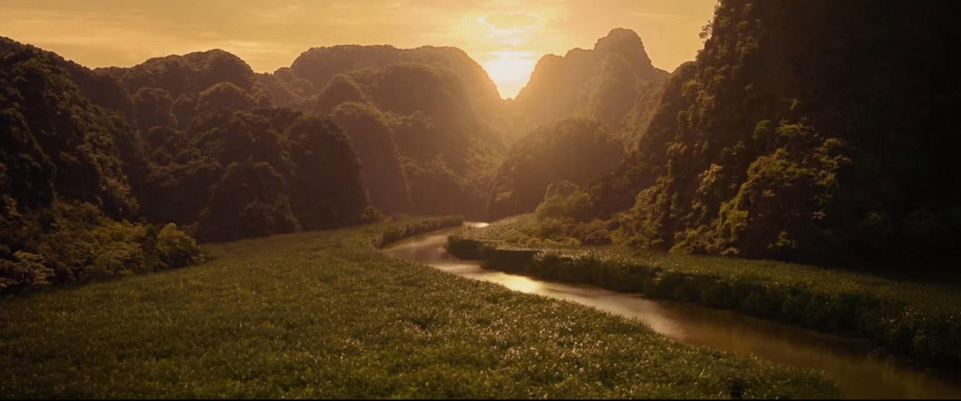 Cảnh đẹp Việt Nam tỏa sáng trên màn ảnh quốc tế - 1