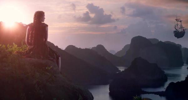 Cảnh đẹp Việt Nam tỏa sáng trên màn ảnh quốc tế - 2