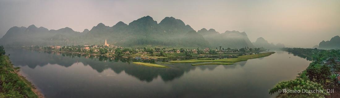 Cảnh đẹp Việt Nam tỏa sáng trên màn ảnh quốc tế - 13