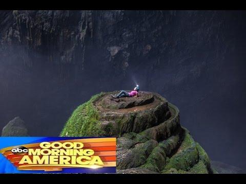 Cảnh đẹp Việt Nam tỏa sáng trên màn ảnh quốc tế - 6