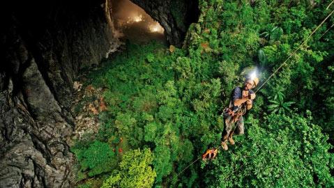 Cảnh đẹp Việt Nam tỏa sáng trên màn ảnh quốc tế - 9