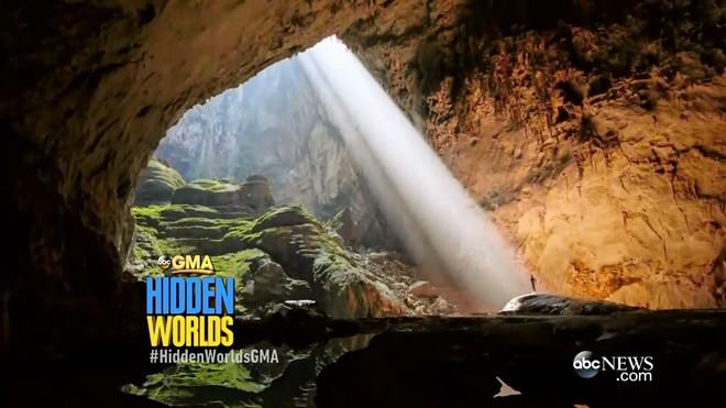 Cảnh đẹp Việt Nam tỏa sáng trên màn ảnh quốc tế - 11