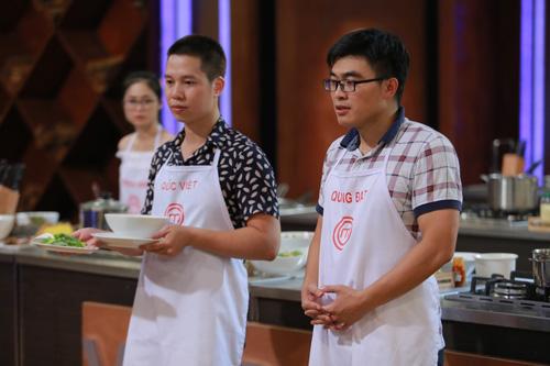 """""""Hot boy Việt Kiều"""" chiến thắng nhờ món Bún bò Huế - 3"""