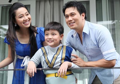 5 diễn viên nhí đang hot nhất màn ảnh Việt - 5