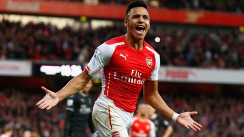 "Sợ mất Sanchez, Arsenal ""dụ"" lương khủng nhất Emirates - 1"